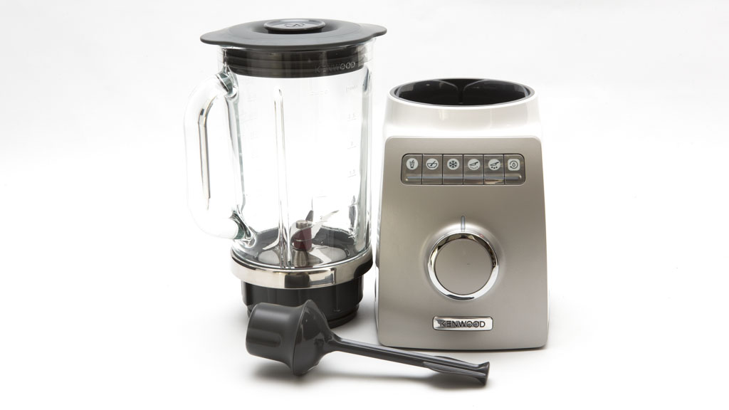 kenwood blm800 blend x pro standmixer 1 6 liter 1400 w wei silber. Black Bedroom Furniture Sets. Home Design Ideas